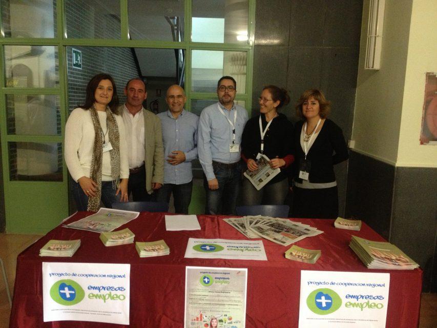 El Colectivo Tierra de Campos participo del X Coloquio Ibérico de Estudios Rurales en Palencia el 16 y 17 de Octubre.