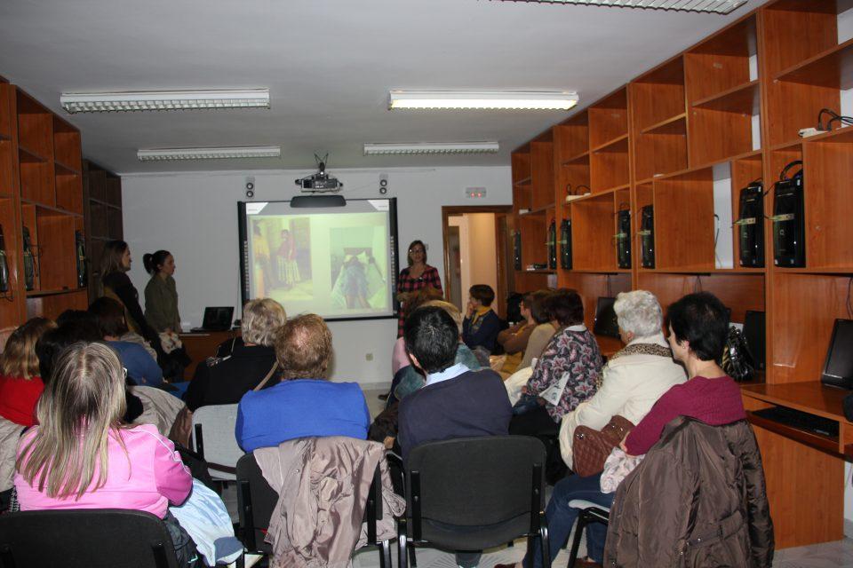 El Colectivo Tierra de Campos y la Coordinadora ONGD de Castilla y León organizan una charla informativa para conocer la realidad de la mujer en los países del Sur