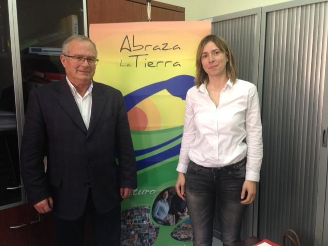 El Colectivo Tierra de Campos y el Ayuntamiento de Valbuena de Duero juntos por el ASENTAMIENTO POBLACIONAL