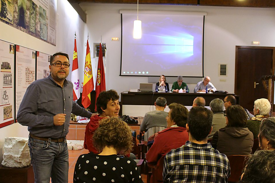 El Colectivo Tierra de Campos reafirma su compromiso con el medio rural