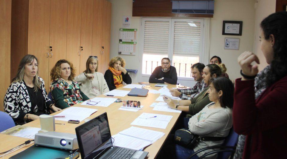 El Colectivo Tierra de Campos asume su compromiso con la comunicación no sexista