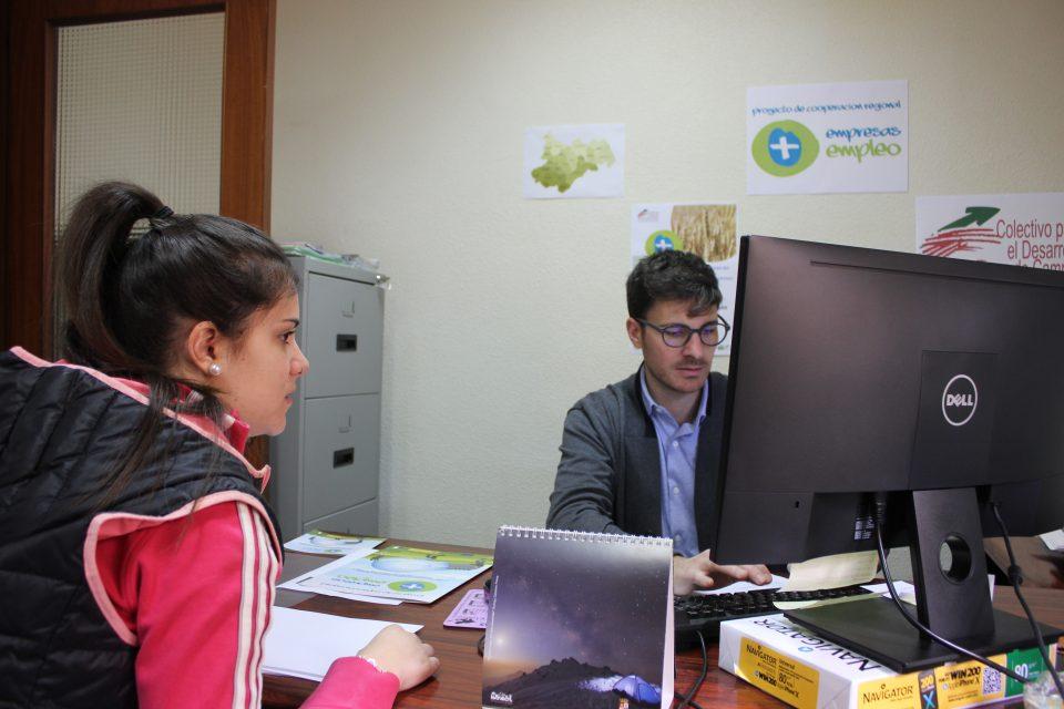 El Colectivo Tierra de Campos apoya la búsqueda de perfiles profesionales