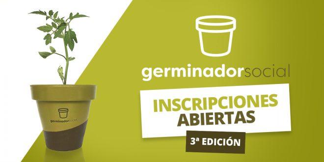 """Som energía lanza la 3ª edición del concurso """"Germinador Social"""""""
