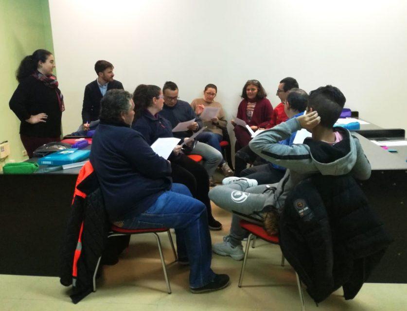 El Colectivo Tierra de Campos contribuye a la generación del empleo rural
