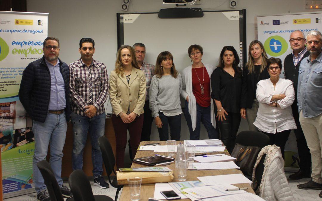 El acompañamiento, factor clave para crear nuevas empresas en la España vaciada