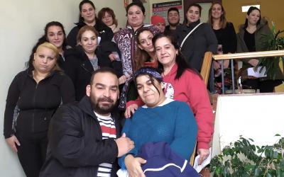 El Colectivo Tierra de Campos se compromete con la inclusión sociolaboral en el medio rural