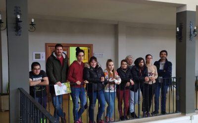 El alumnado de los programas mixtos conoce el proyecto +Empresas +Empleo