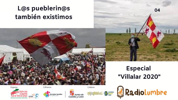 Especial Villalar 2020