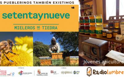 La apicultura en Castilla y León