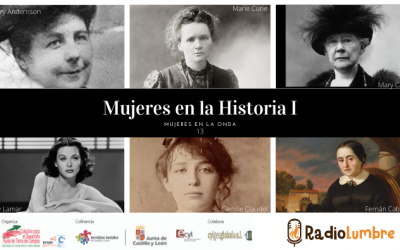 Mujeres en la Historia I