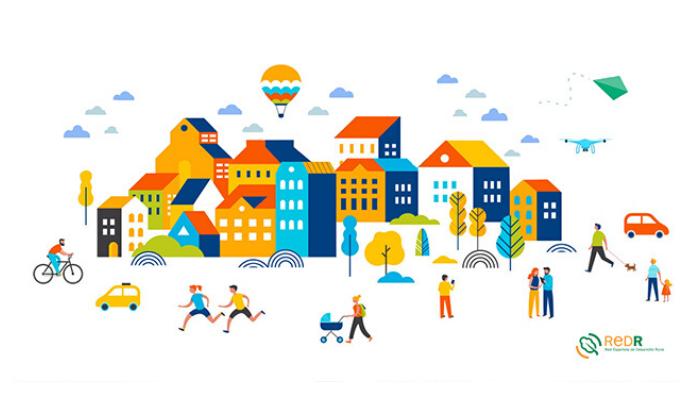 REDR lanza una macroencuesta a nivel europeo para definir el futuro de las áreas rurales