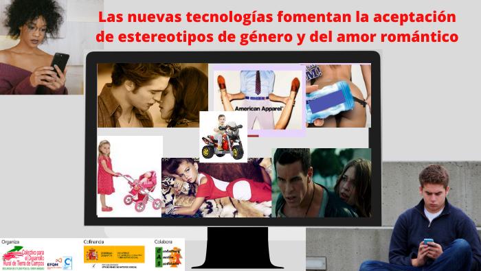 Nuevas tecnologías y nuevas formas de ejercer la violencia de género.