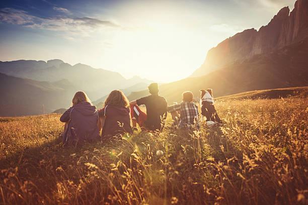 Ofrecer oportunidades a la juventud que vive en el medio rural