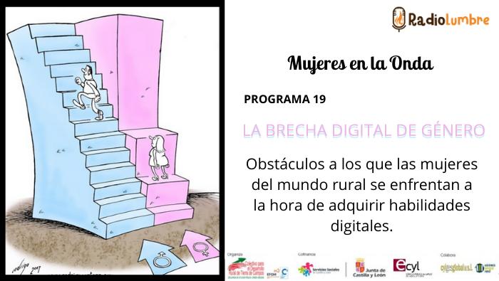 """Brecha digital"""