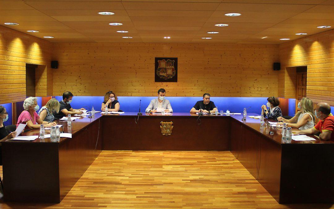 El Colectivo Tierra de Campos aprueba más de medio millón de euros para ayudar a las empresas