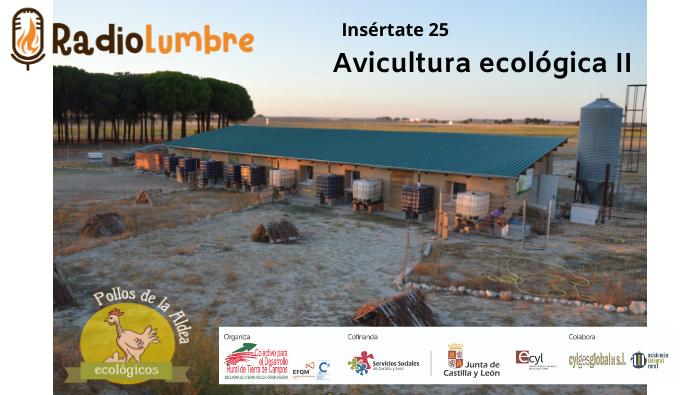 """Avicultura ecológica"" II"