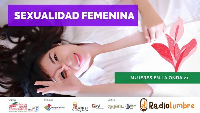 La Sexualidad Femenina.