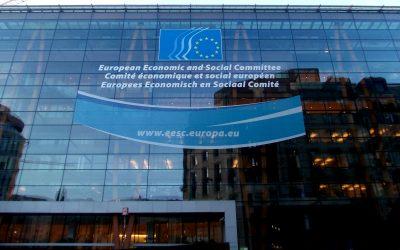 El Comité Económico y Social Europeo apuesta por potenciar de manera decidida los territorios rurales, en especial los más vulnerables