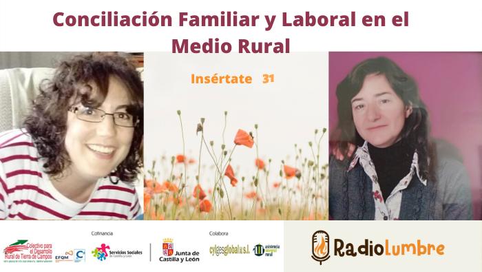 """""""Conciliación en el medio rural"""""""