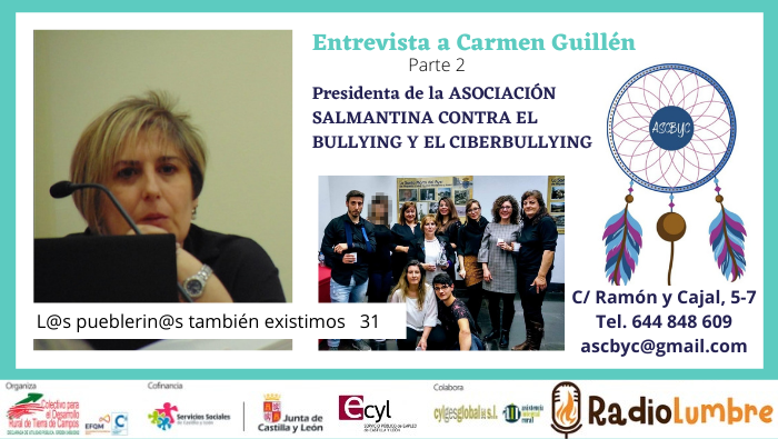 El Bullying y el Ciberbullying (Parte 2)