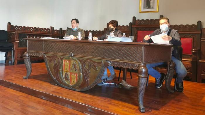 El Colectivo Tierra de Campos presenta su memoria anual