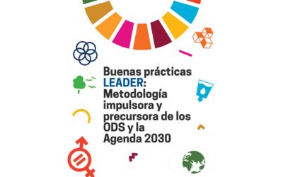 LEADER y su contribución a la consecución de los ODS y la Agenda 2030