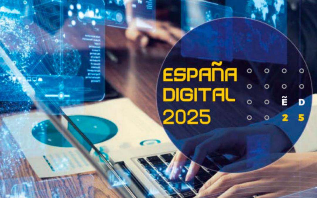 """La """"Agenda España 2025"""" se propone salvar la brecha digital entre zonas rurales y urbanas"""