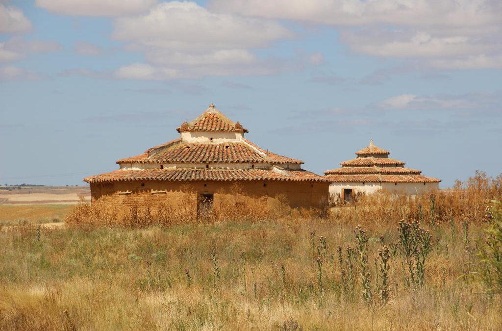 El palomar, memoria arquitectónica de Tierra de Campos
