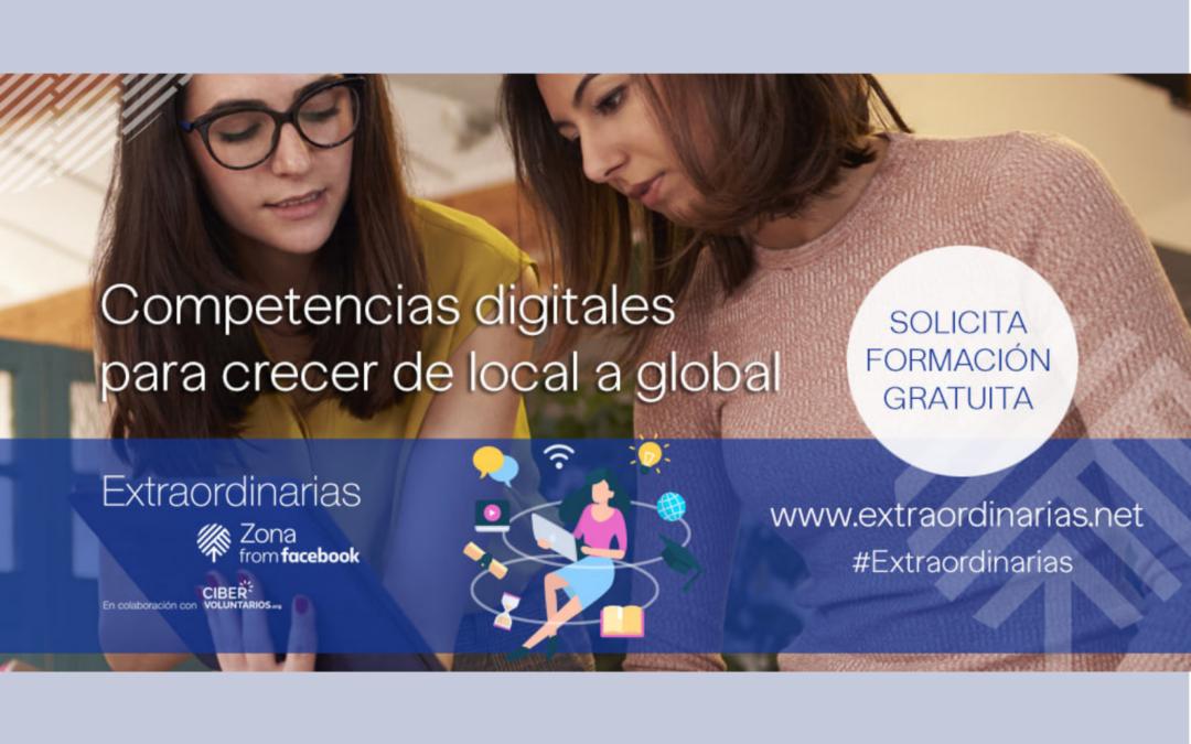 Formación para la transformación digital de la empresa en el medio rural