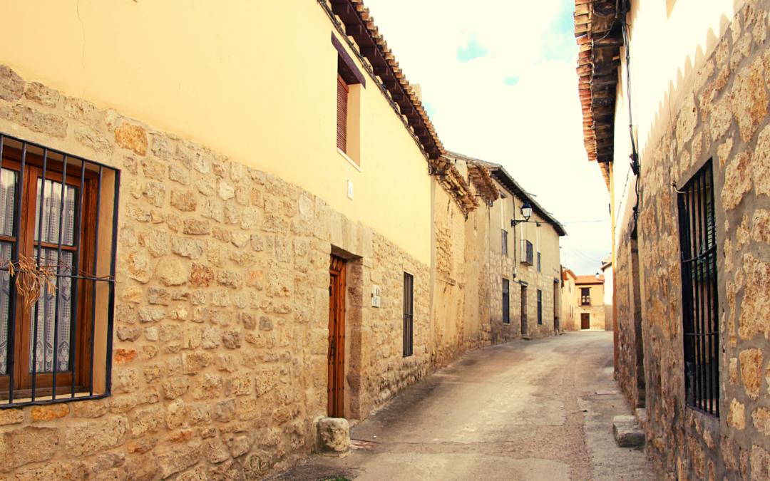 La Junta de Castilla y León abre la consulta para la elaboración de la ley de dinamización demográfica