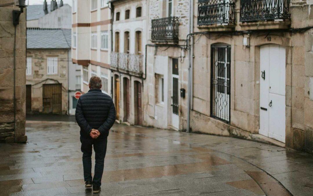De la ciudad al pueblo: la pandemia destapa la crisis de la vivienda en la España rural
