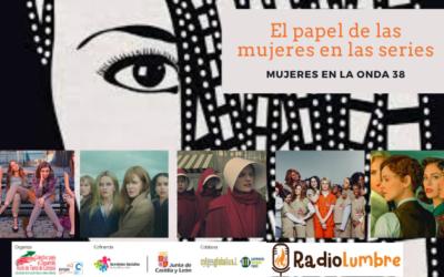El papel de las mujeres en las series de TV