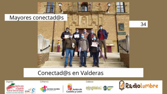 Conectad@s en Valderas