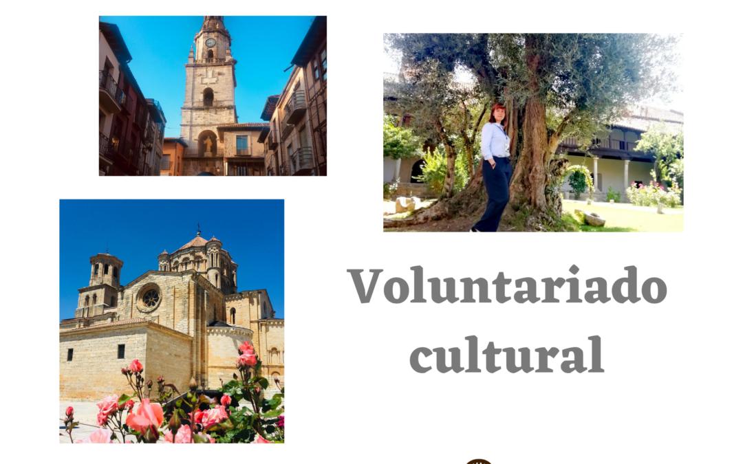 """""""El voluntariado cultural en el medio rural"""""""