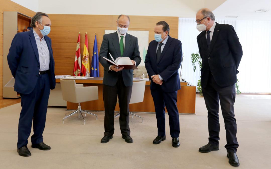 El Consejo de Cuentas de Castilla y León ve un fracaso en las medidas contra despoblación de los últimos 20 años