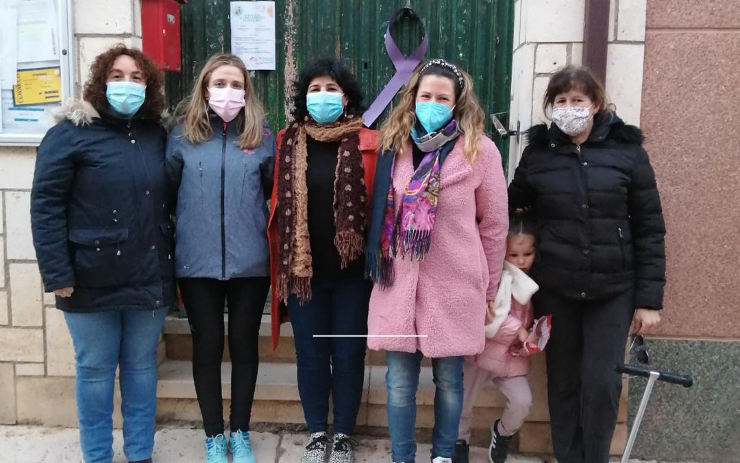 'Mi ayuda importa: Voluntariado en el medio rural de Castilla y León'