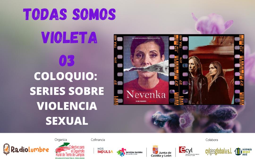 Coloquio sobre Violencia Sexual
