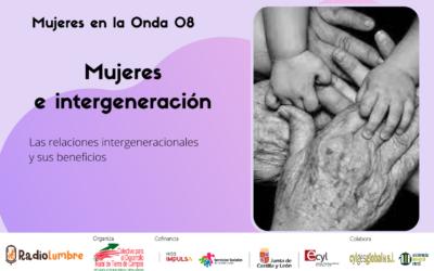 Mujeres e intergenacionalidad