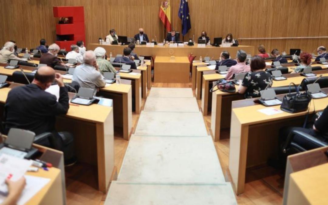 Menos impuestos y plan 100/30/30: la España vaciada presenta sus medidas contra la despoblación