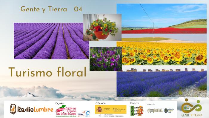 """""""Turismo floral"""""""
