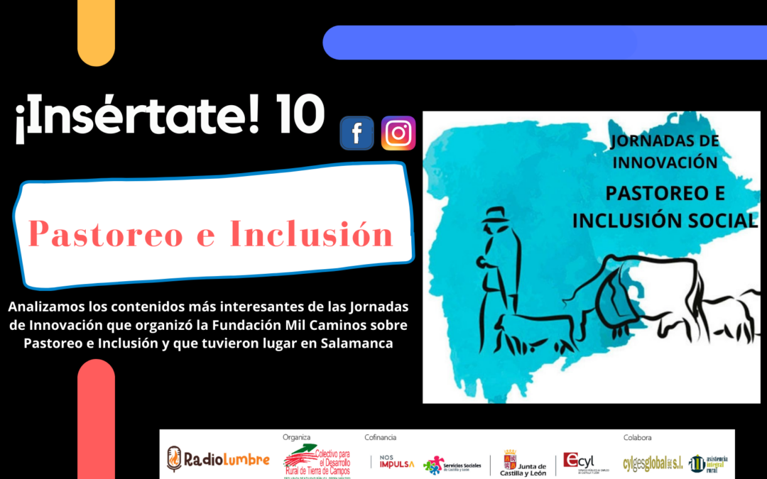 Pastoreo e inclusión social