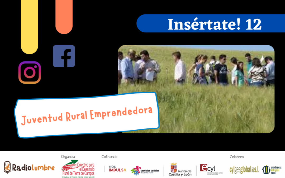 Juventud Rural Emprendedora