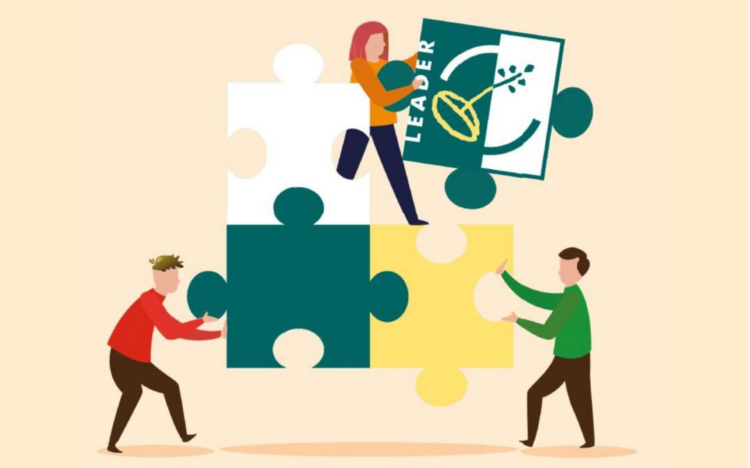 Aprender juntos, haciendo juntos: reinventando la cooperación rural LEADER
