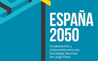 El documento 'España 2050' elaborado por el Gobierno incorpora los grupos de acción local, LEADER y el mecanismo rural de garantía (rural proofing)