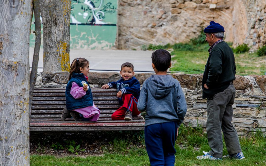 Las universidades de Castilla y León elaborarán la estrategia contra la despoblación de la comunidad