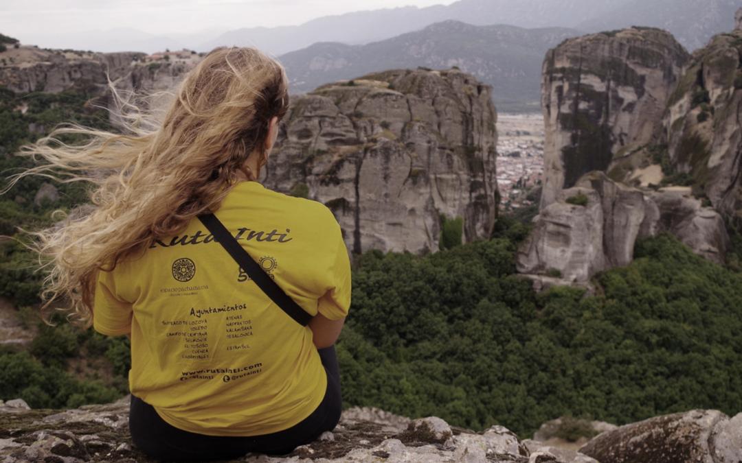 Una burgense, elegida para participar en Ruta Inti 2021, una expedición que le llevará a conocer y proteger la España rural