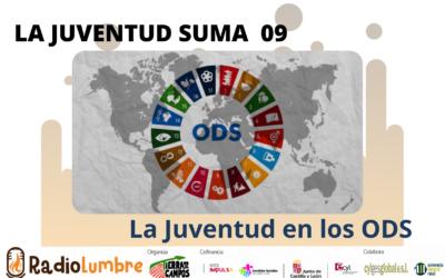 La juventud en los ODS