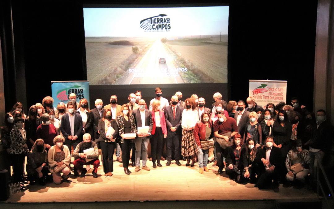 Tres décadas trabajando por un medio rural vivo y sostenible
